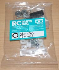 Tamiya 58205 Mad Bull/57709 RTR Mad Bull, 9415402/1941502 Metal Parts Bag C, NIP