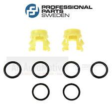 HVAC Heater Hose Seal Kit-Professional Parts Sweden WD Express 117 53045 803