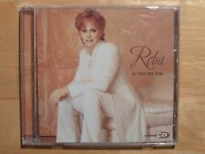 Reba McEntire - If You See Him / HDCD - enhanced - US Pressung incl Forever Love