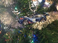 Hot Wheels BMW Z4 M Motorsport Handmade Ornament - BMW - Free Ship