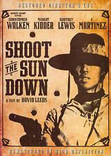 Shoot the Sun Down (DVD, 2013)