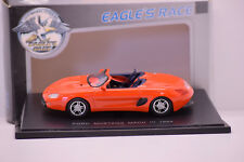 FORD MUSTANG MACH III 1994 ORANGE EAGLE'S RACE 1/43 NEUF EN BOITE