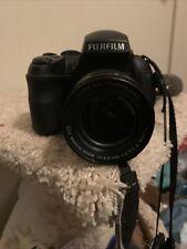 Fujifilm FinePix S Series HS25EXR 16.0MP Digital Camera - Black