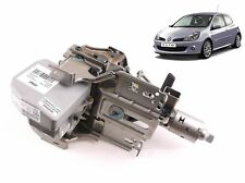 Renault Clio 3 PAS Electric Power Steering Column + Ecu TRW B85 2006-12 NFA