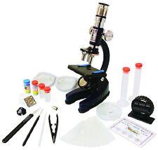 Elenco EDU-41002  Microscope Lab Max Ages 10+