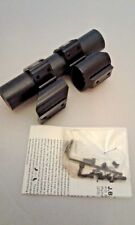 IRONSIGHTER  See Thru Scope Mount  REMINGTON 700  RUGER M77 OTHER  MODELS LISTED