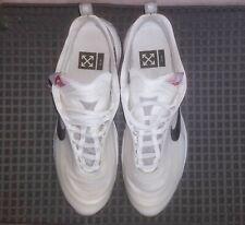 OFF-WHITE x Nike Air Max 97 (11 US)