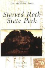 Starved Rock State Park (Paperback or Softback)