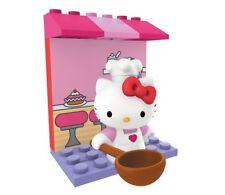 Mega Bloks Hello Kitty - Pastry Chef  (10811) ~ NEW