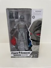 Mighty Morphin Power Rangers Lightning Collection - Z Putty - Wave 7