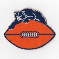 Chicago Bears Iron on Patches Embroidered Badge Patch Applique Emblem Ball FN