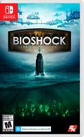 BioShock: The Collection Nintendo Switch [Digital Download] Multilanguage