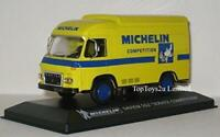 New IXO Official Michelin Collection Diecast Saviem SG2 Service Competition No.7