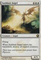 MtG x1 Sunblast Angel Scars of Mirrodin - Magic the Gathering Card