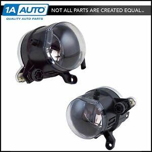 Fog Driving Light Lamp Pair Set Left LH & Right RH for 323Ci 328CI 325CI 330Ci