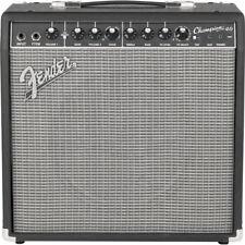 Fender Champion 40 40-Watt 1x12 Guitar Amplifier Combo, New!
