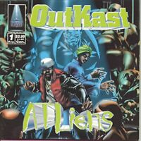 Outkast - Atliens (NEW CD)