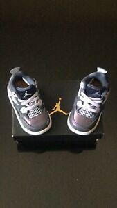 Jordan 4 Retro SE (TD)