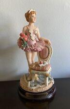 Montefiori Collection Figure Ballerina