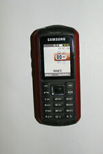 Samsung Solid Extreme GT-B2100 Scarlet Red (Ohne Simlock) Handy ohne Akku/Deckel