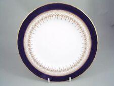 Unboxed Porcelain/China Blue Royal Worcester Porcelain & China