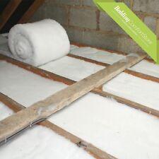 HIGH LOFT – Itch Free Loft Insulation Roll – 8 Metre x W370 mm x T110 mm