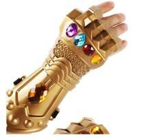 US SHIP Thanos Infinity Marvel Legends Thanos Gauntlet Gloves Avengers Kids Toy