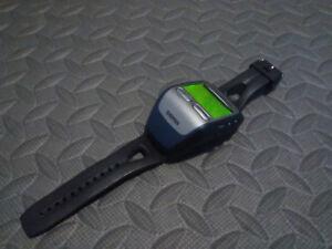 Garmin Forerunner 205 GPS HRM Fitness Running Cycling Watch Speed/Distance
