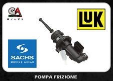 POMPA FRIZIONE LUKSACHS AUDI A3 SEAT LEON SKODA OCTAVIA VW GOLF 511031810
