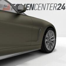 (24,28 EUR/m²) Avery Dennison® Autofolie Satin Khaki Green 152cm x Meterware
