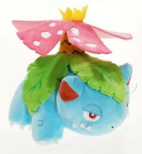 "Pokémon Venusaur Plush Stuffed Animal Toy 7"" US Seller"