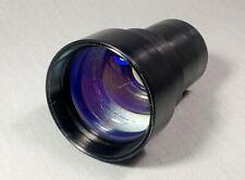 Soviet 16KP(RO-109-1A)  1,2/50 50mm F1.2 Projector lens made in USSR!creativity!