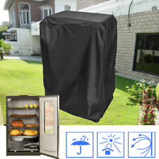 Electric Smoker Cover Vinyl Waterproof Dustproof Masterbuilt Outdoor