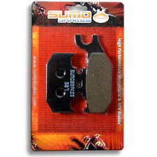 Can Am Rear Brake Pads Outlander 400 500 650 800 2007 2008 2009 2010 2011 DS 650