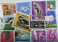 Rumania 250 Stamps (76)