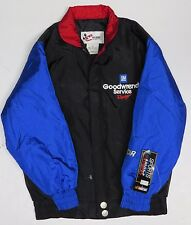 Chase Authentics Dale Earnhardt #3 Nascar Lightweight Jacket - Youth - NWT