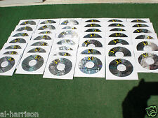 Karaoke SAV-POP 41 CD+G Disc SET