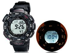 BLACK FRIDAY LED Digital Shock & Waterproof Shors Watch g Alarm New Black Unisex