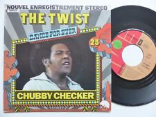Dance for ever CHUBBY CHECKER The twist 2C008 61579    rrr