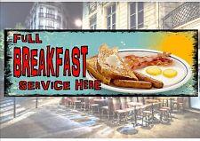 American style rétro diner signe cafe signe petit déjeuner rétro signe cuisine signe