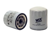 Engine Oil Filter Wix 57060    ( Contents made in USA )