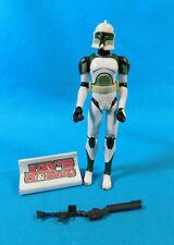Star Wars The Clone Wars Clone Trooper Anti-Hailfire Droid Squad 2010 Hasbro