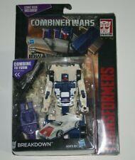 NEW SEALED! Transformers Combiner Wars BREAKDOWN - Generations Menasor Figure