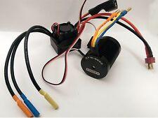540 5000 kV Brushless Motor & ESC Combo Set 1/10 RC Voiture Pour Tamiya HPI HSP