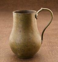 Antique Bronze Mug or Measure