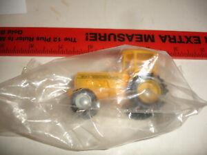 1/64 Spirit of Minneapolis Moline Tractor - in original package