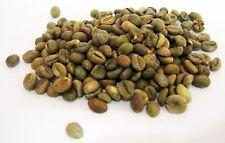 Green Coffee Beans, Raw, Fresh, 2kg 100% Robusta, Strong Taste Good quality.