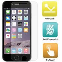 iPHONE 6 6S 7 8 - ANTI-GLARE ANTI FINGERPRINT MATTE SCREEN PROTECTOR FILM COVER