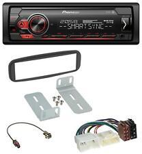 Pioneer MP3 Bluetooth AUX USB Autoradio für Renault Clio (2012-2017)