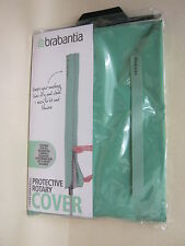 New Brabantia Waterproof Rotary Line Airer Drier Cover Mid Sage Green Colour